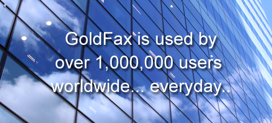 Buy GoldFax