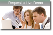 Request a demonstration of GoldFax